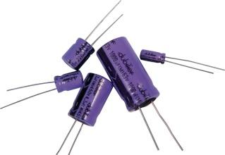 المكثفcapacitor Capaci10