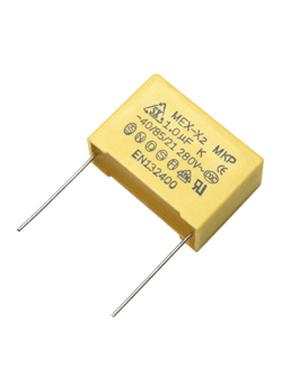 المكثفcapacitor Mkp_me10