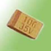 المكثفcapacitor Tantal10