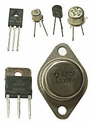 الترانزيستور transistor Transi10