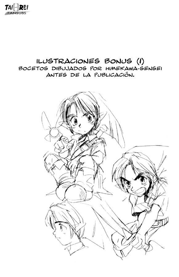 COMIC: Zelda: Ocarina of Time Zeldao27