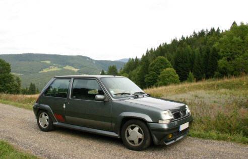 Post sur les voitures que vous avez eu - Page 2 R5_gtt10