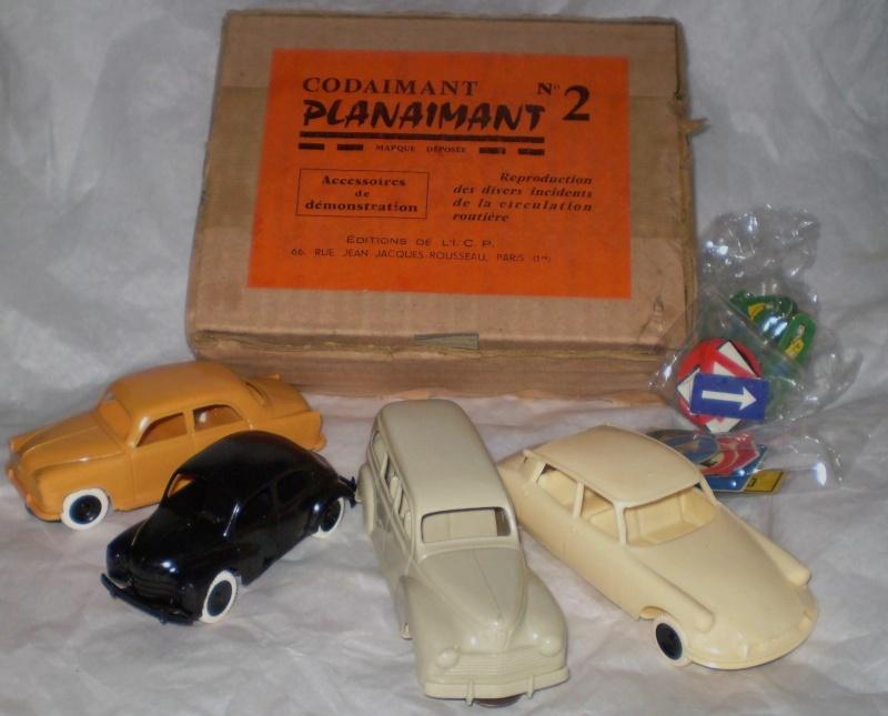 coffret CODAIMANT n°2 Cle-3210