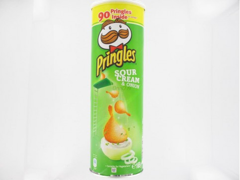 J'ai testé pour vous... - Page 7 Pringl10