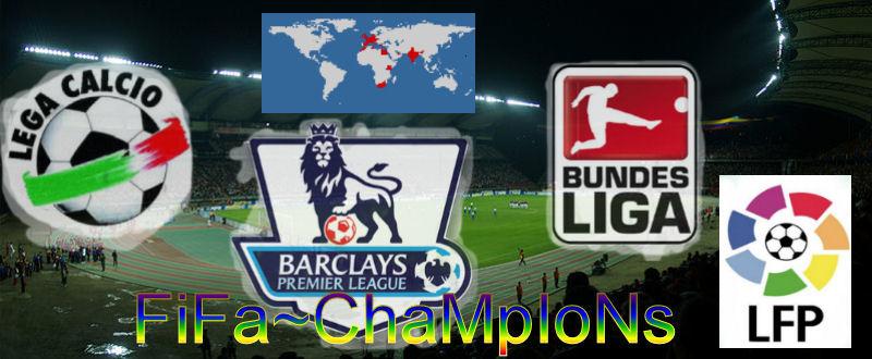 Cel mai tare campionat de Fifa 2008