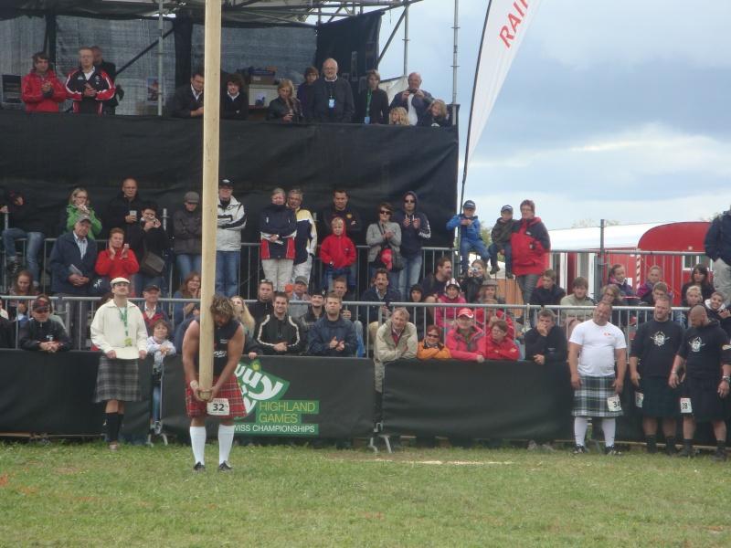Aux Highland Games en Suisse ! Dsc06611