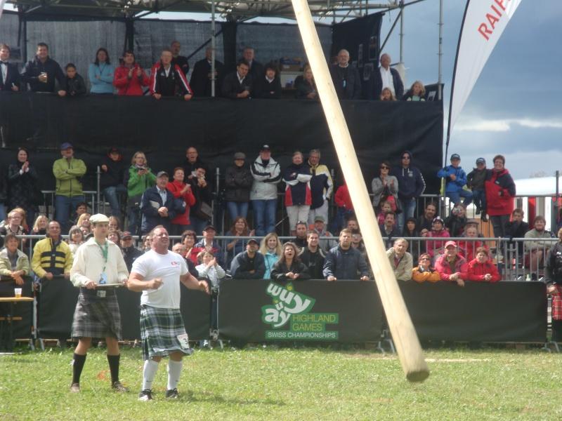 Aux Highland Games en Suisse ! Dsc06612