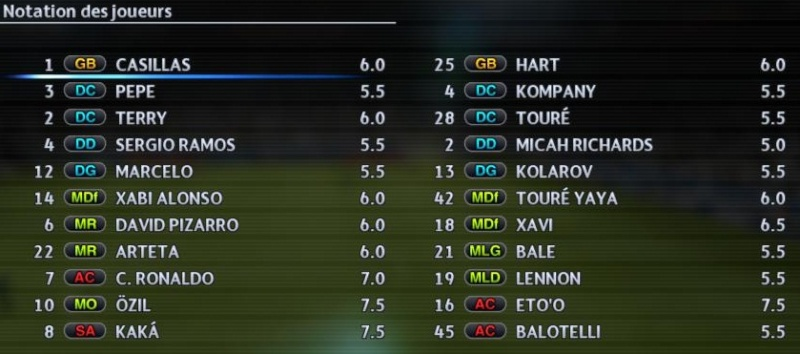 Poule 1 Real310