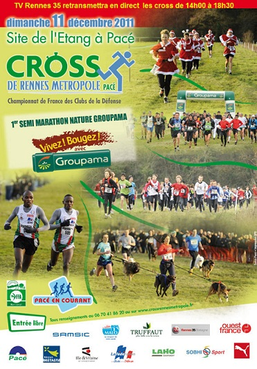 Chpt national de cross-country FCD 2011: 11/12/2011 Cross_11