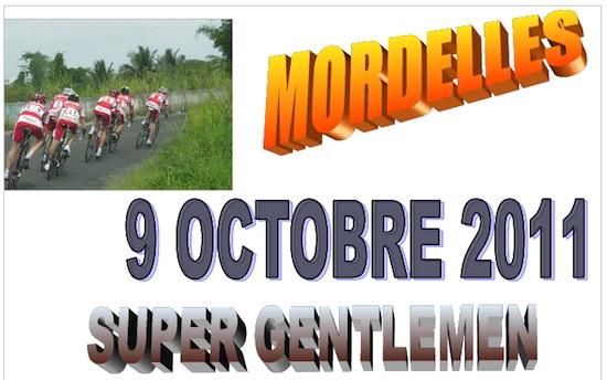 Gentlemen de Mordelles: 09/10/2011 Gentle10