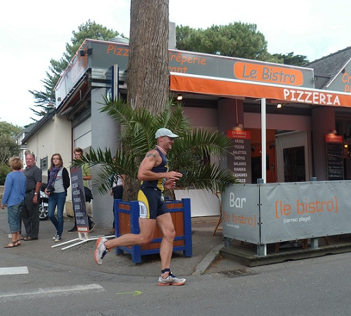 Triathlon de Carnac: 25/09/2011 P1010910