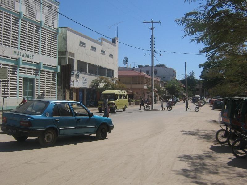 Madagascar Majung15