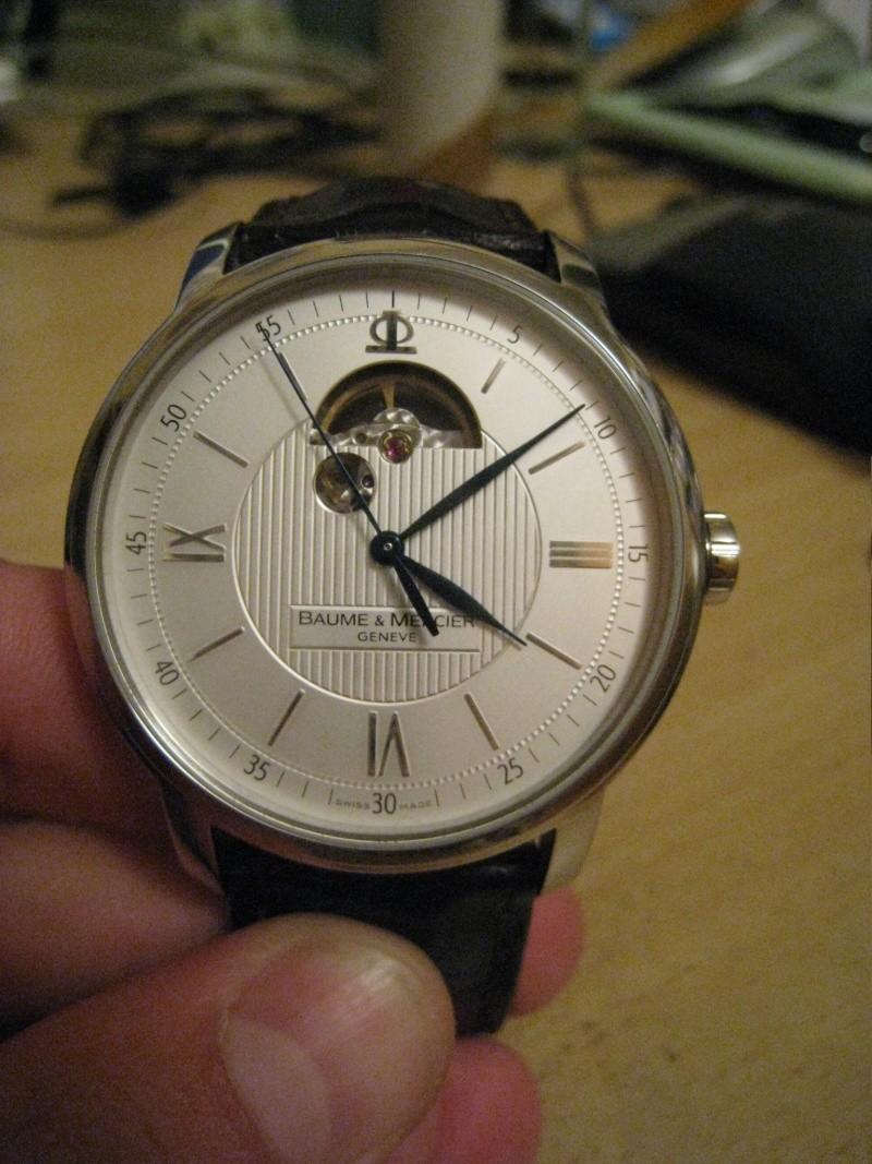 La montre qui vous a fait aimer les montres Photo_16