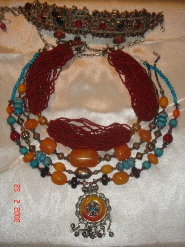les bijoux bérbéres Bijoux11