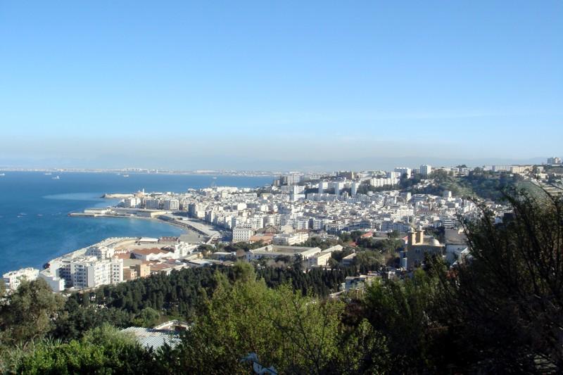 Notre Dame d'Afrique, Alger, Algérie Afriqu13