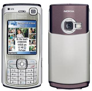 NOKIA N70..... Nokia-10