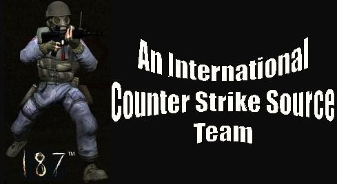 Code 187 Counter Strike Source