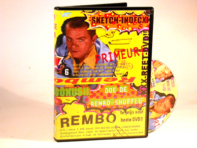 The 'Does anyone know where to buy these dvds?' topic Rembo_10