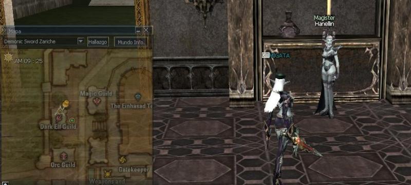 Quest: An Arrogant Search | Lineage 2 Wiki | FANDOM ...