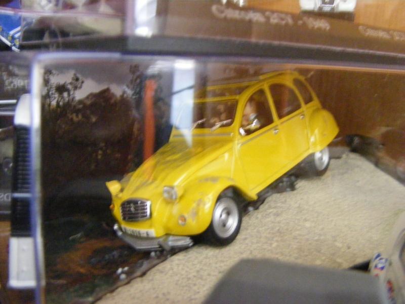 Ma petites collection de miniatures pour les amateurs - Page 2 Dscf0013