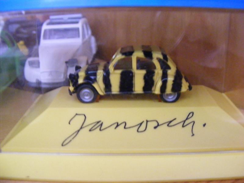 Ma petites collection de miniatures pour les amateurs - Page 2 Dscf0015