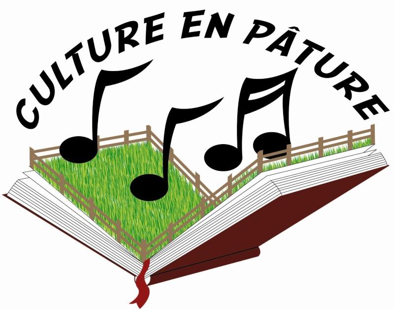 Logo de mon asso Culture en Pâture Grand_10