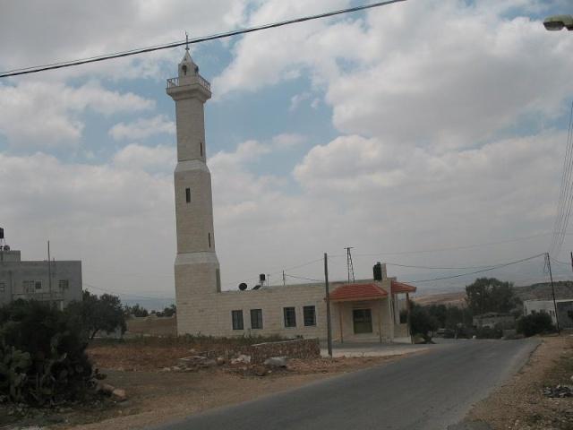 مسجد عمر بن الخطاب Img_0028