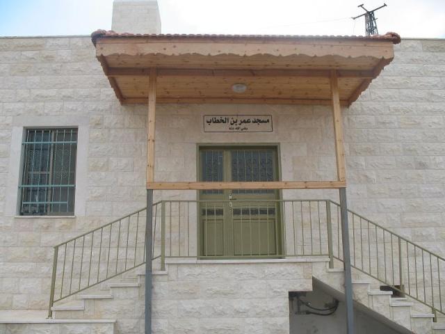 مسجد عمر بن الخطاب Img_0029