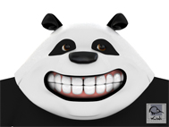 Ici on vote [vite] pour son dessin préféré ! - Page 3 Panda10