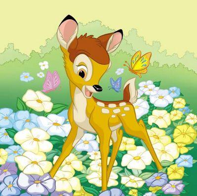 Shrek existió! - Página 3 Bambi10