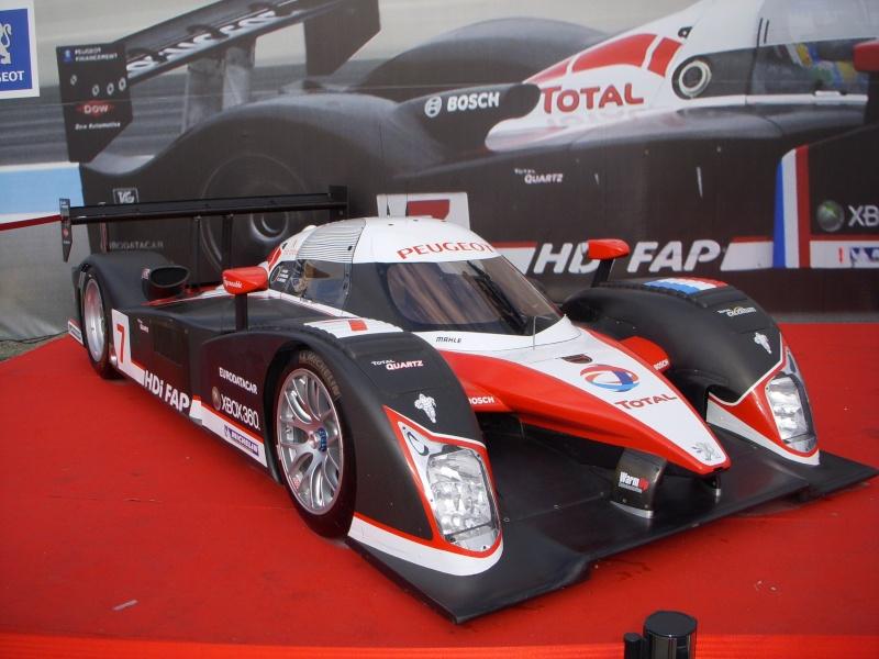 Le Mans 2008 01410