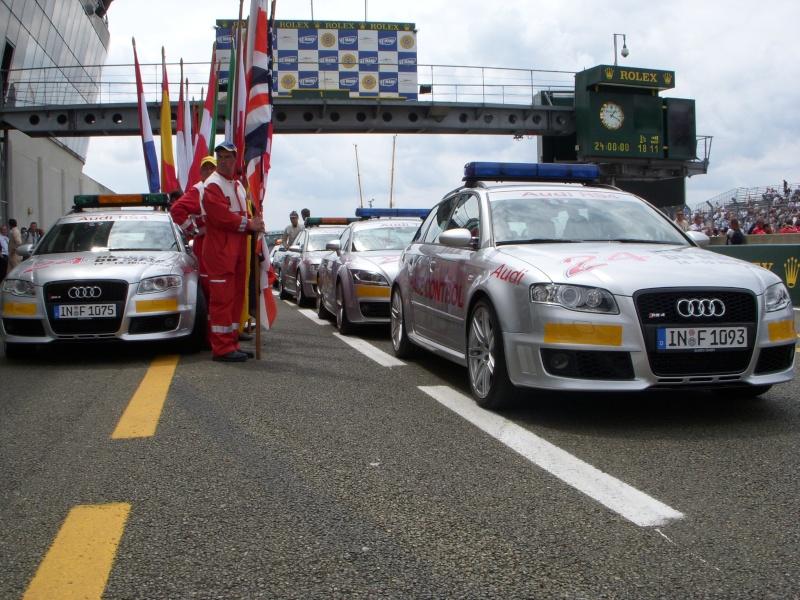 Le Mans 2008 03110