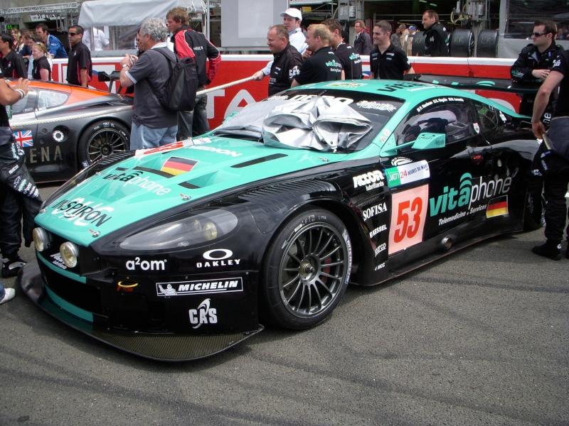 Le Mans 2008 03710