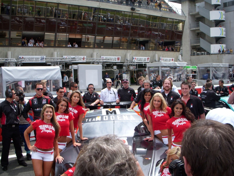 Le Mans 2008 04110