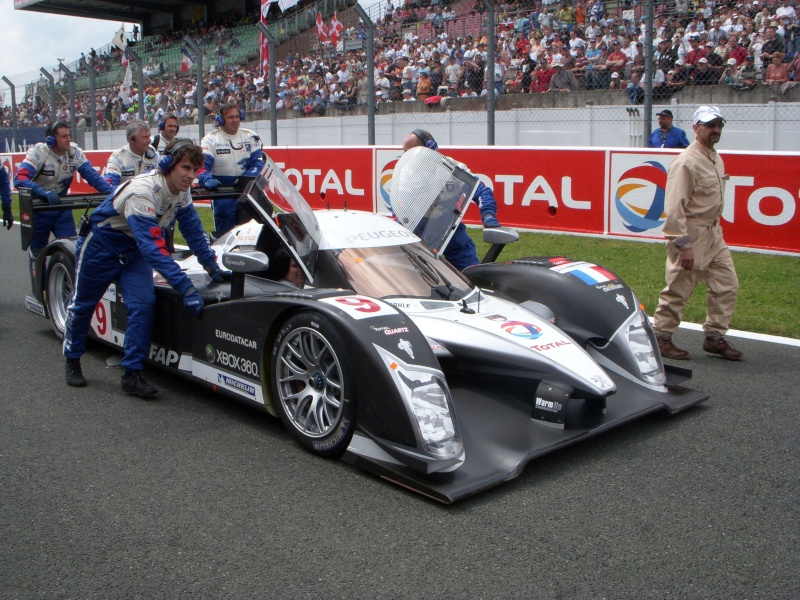 Le Mans 2008 04810