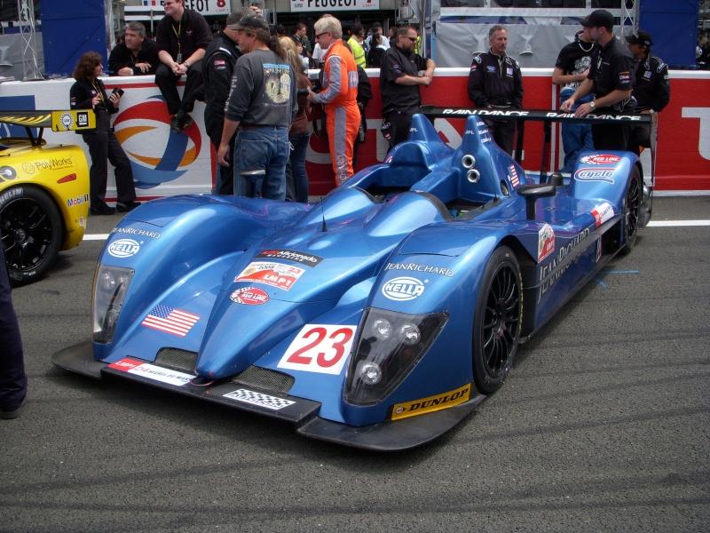 Le Mans 2008 05510