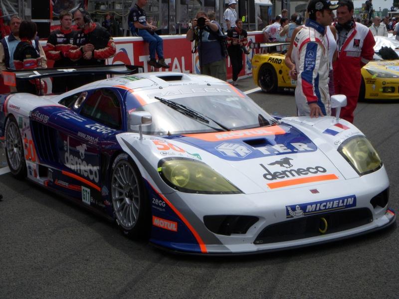 Le Mans 2008 05610