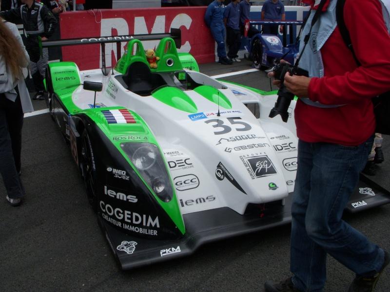 Le Mans 2008 06110