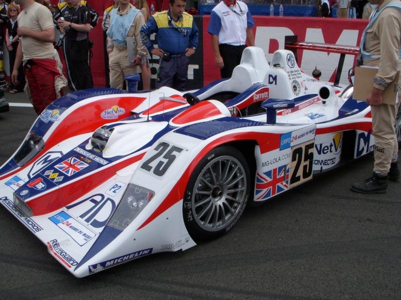 Le Mans 2008 06310