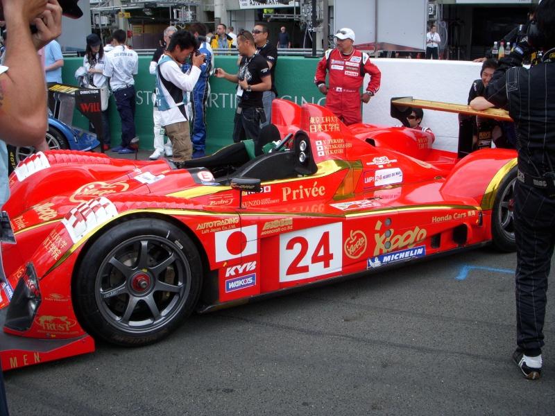 Le Mans 2008 06810