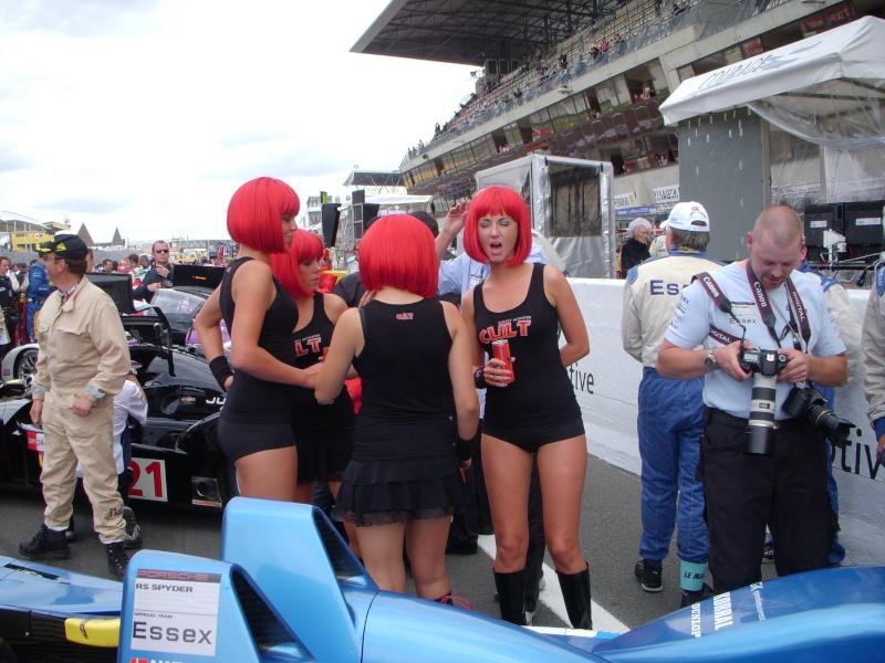 Le Mans 2008 07010