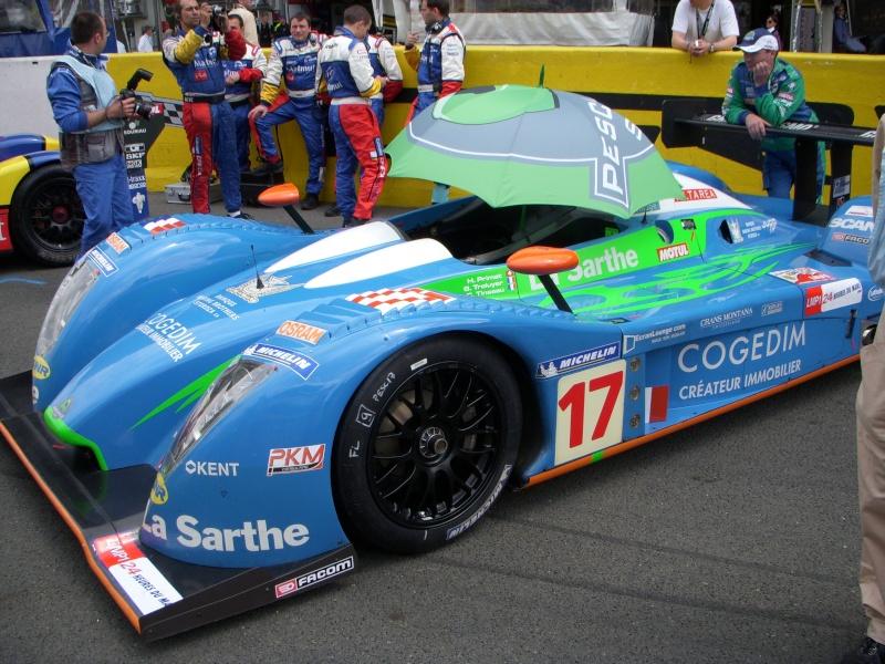 Le Mans 2008 07210