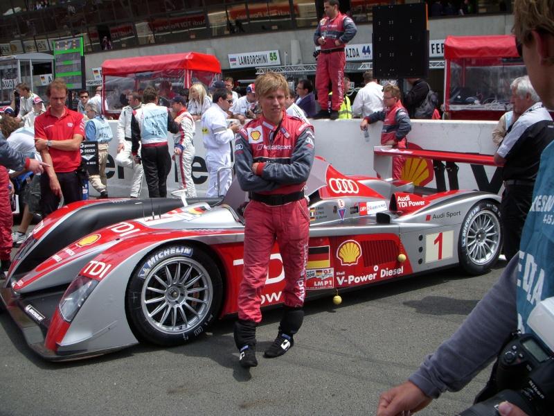 Le Mans 2008 07510