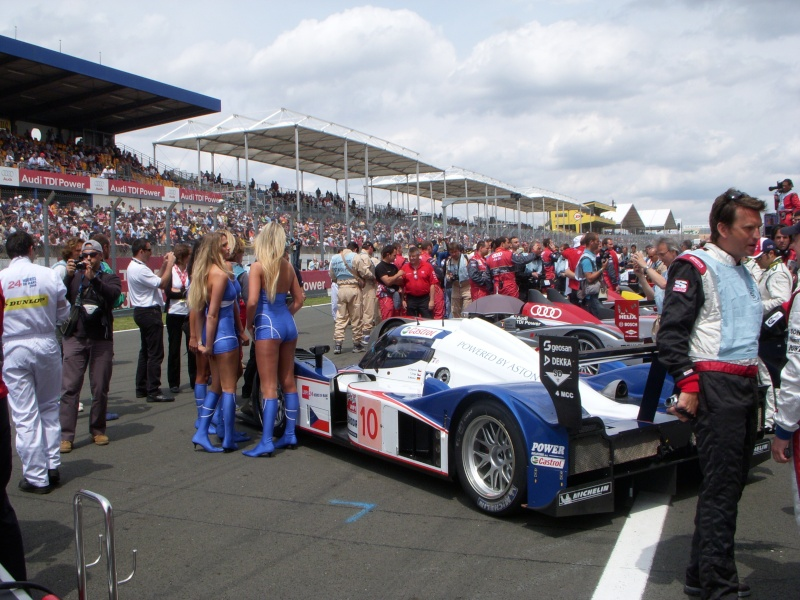 Le Mans 2008 07610