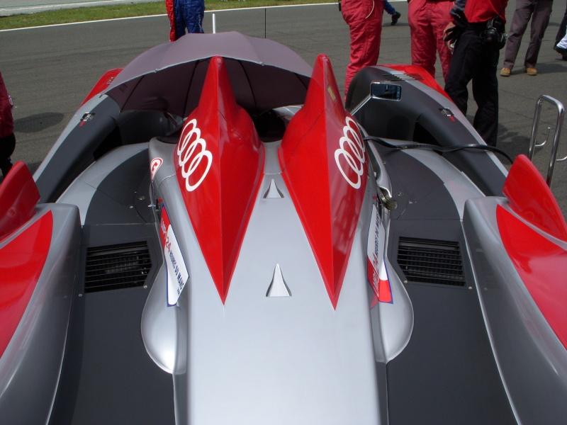 Le Mans 2008 07710