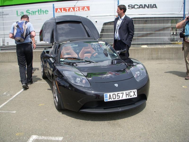 Le Mans 2008 07810