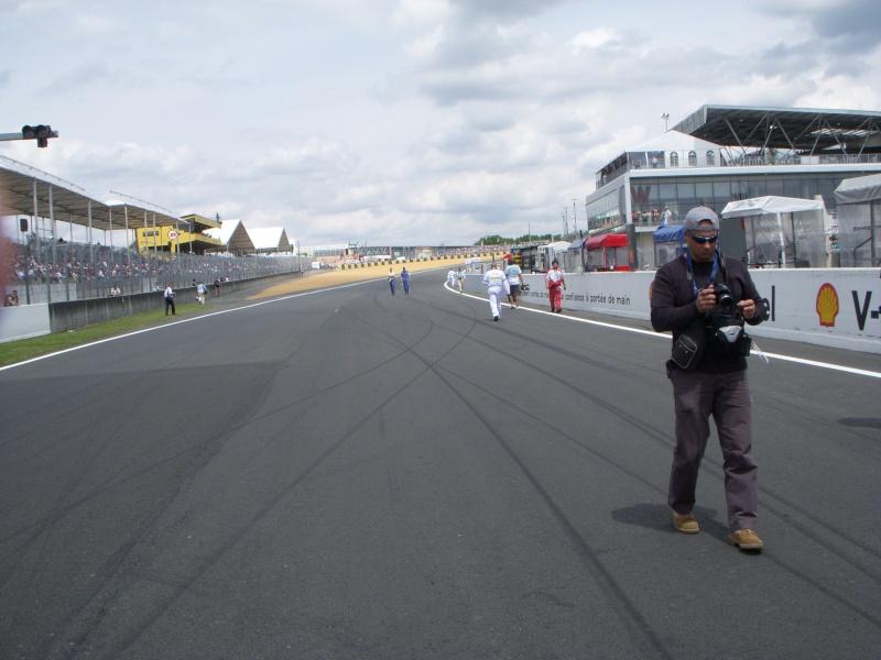 Le Mans 2008 08110