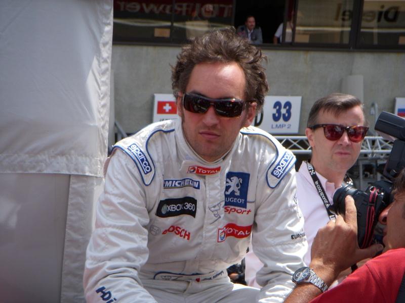 Le Mans 2008 08910