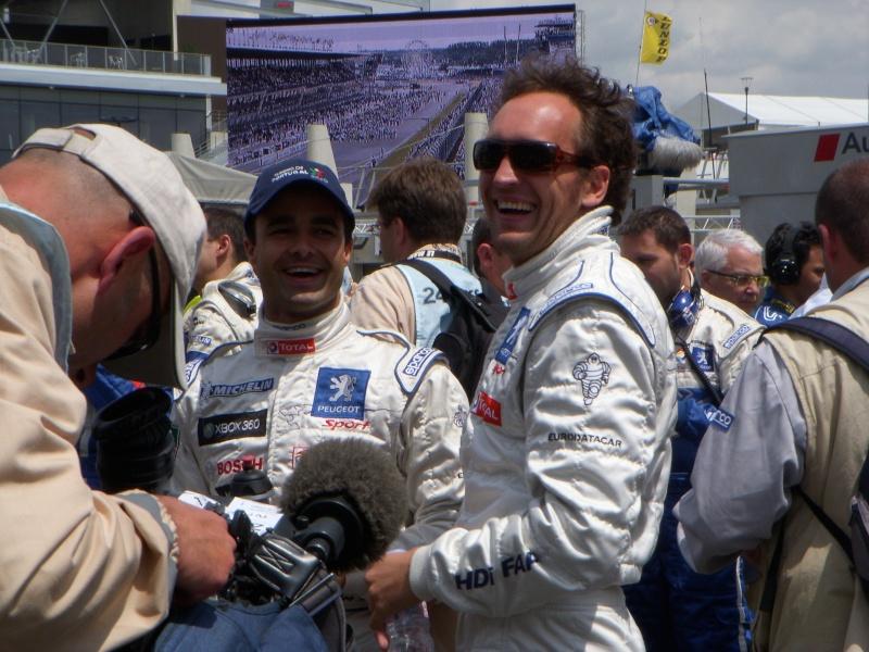 Le Mans 2008 09110