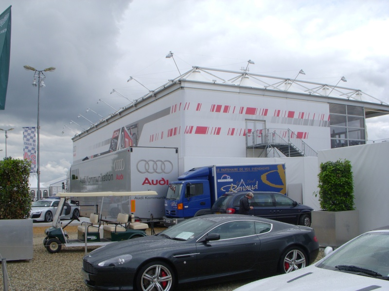 Le Mans 2008 10410